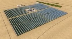 Abu Dhabi kiest voor een zonnige toekomst.